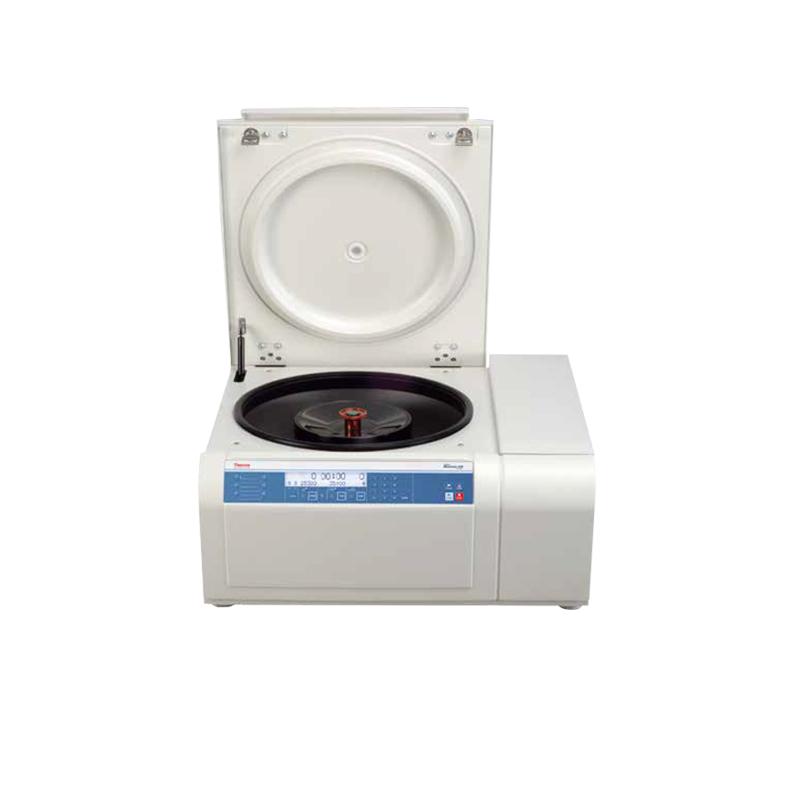 Thermo赛默飞世尔 冷冻离心机 Multifuge X1R 75004250