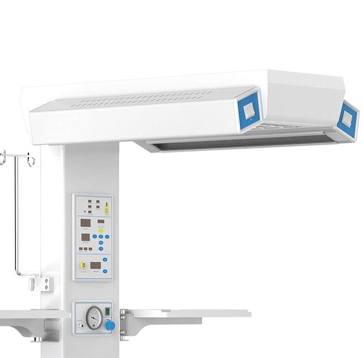 贝茵Being 婴儿辐射保暖台 BRW-4000A产品优势