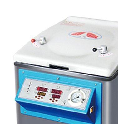 三申 立式压力蒸汽灭菌器 YM100产品优势