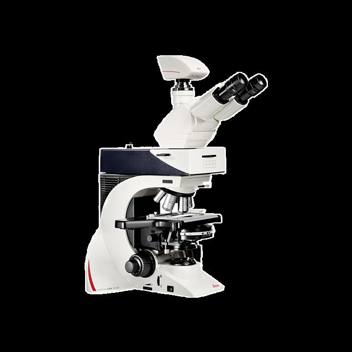 Leica徕卡 DM2500 生物显微镜基本信息