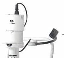 六六视觉66VT 裂隙灯显微镜 YZ5T产品细节