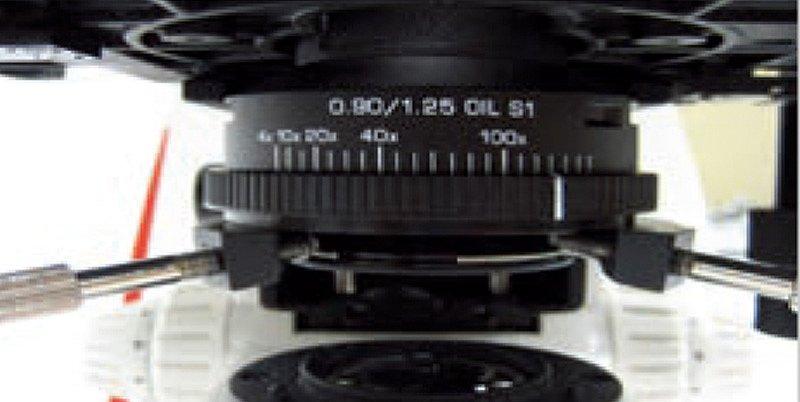 Leica徕卡 DM750 生物显微镜(双目)产品优势