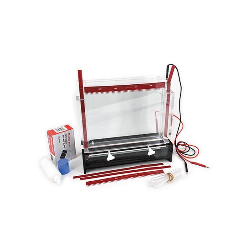 六一     DNA序列分析电泳仪(槽)    DYCZ-20C
