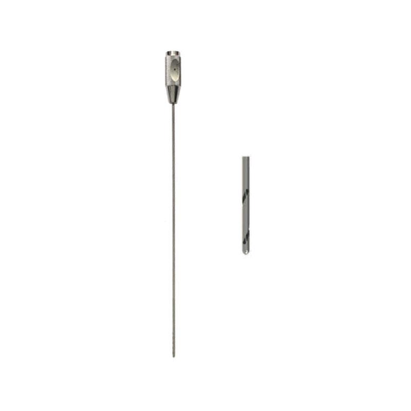 千岛 吸脂针 320BP/AS(3mm x 20cm)