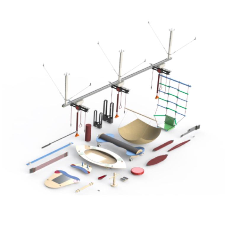 人来康复 儿童用悬吊训练系统 RLMC105