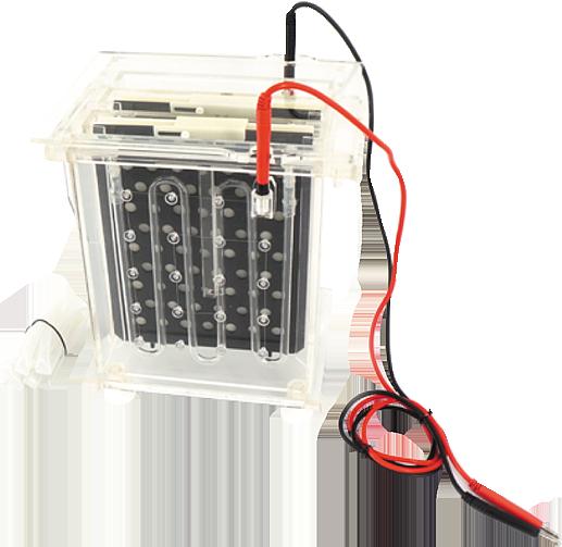 六一      转印电泳仪(槽)(大号)  DYCZ-40A基本信息