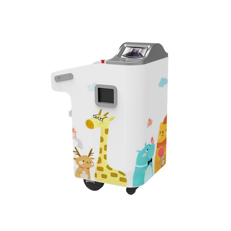 美诺瓦 微剂量儿童骨龄测试仪 KBA-1