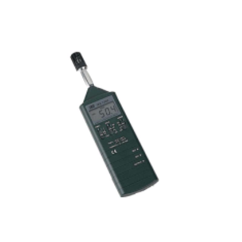 苏信净化  温湿度计  TES-1360A