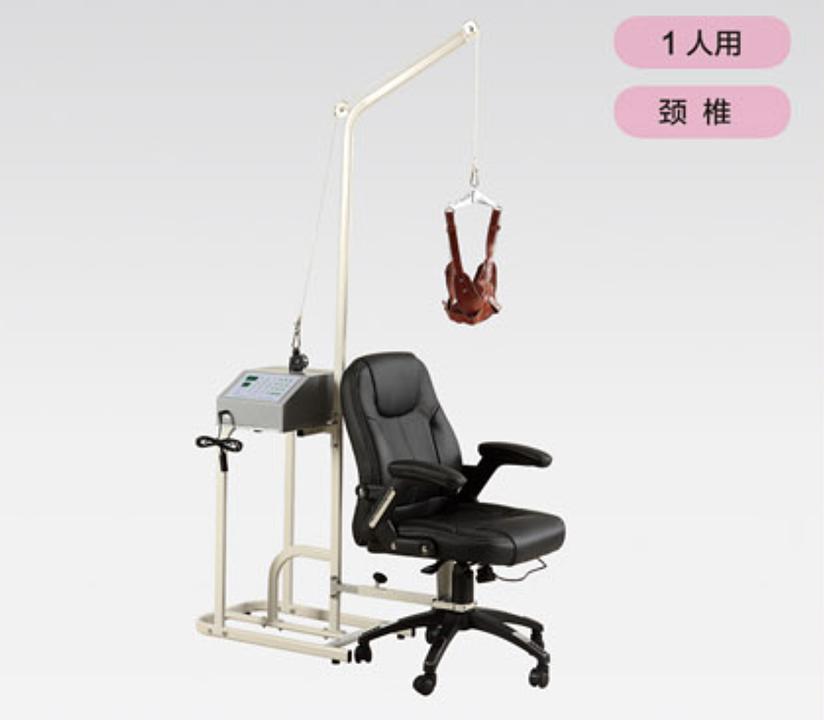 钱璟 微电脑牵引治疗仪(备注:颈牵)T-TQY-02产品细节