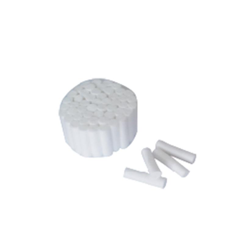 牙宝宝 棉卷 8×38mm(15卷/袋)