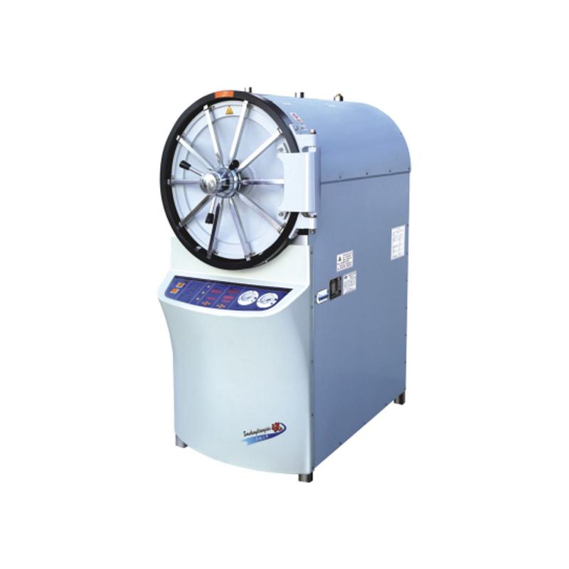 三申 卧式圆形压力蒸汽灭菌器 YX600W(150L)