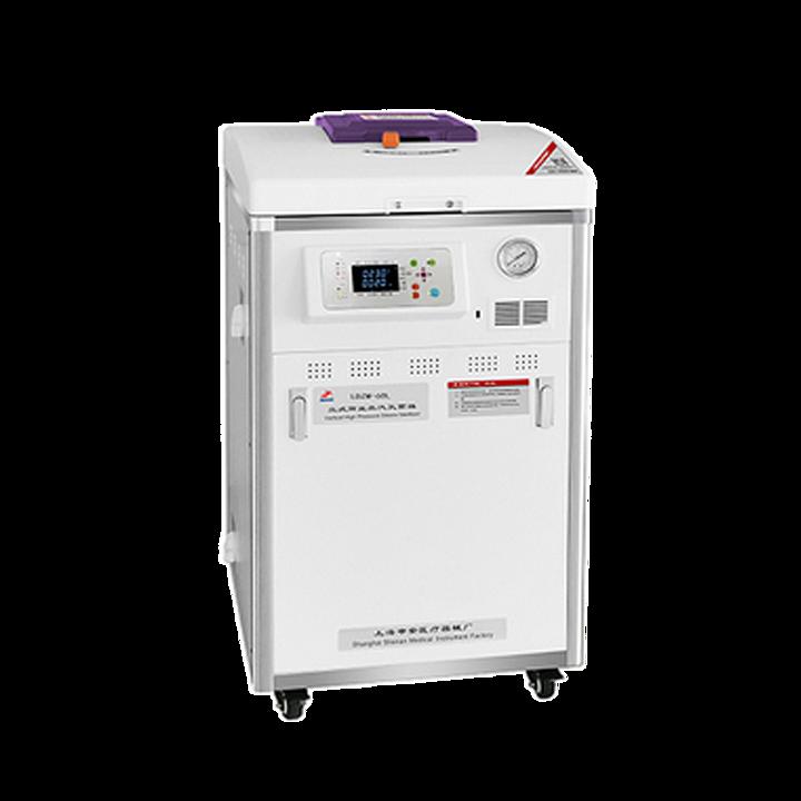 申安 Shenan 立式高压蒸汽灭菌器 LDZM-40L-I基本信息