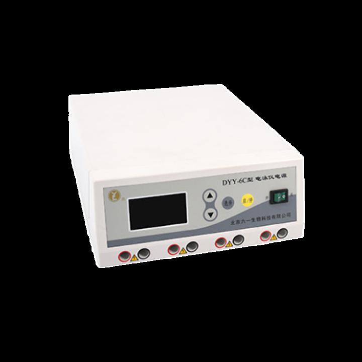 六一  双稳定时电泳仪电源  DYY-6C型基本信息
