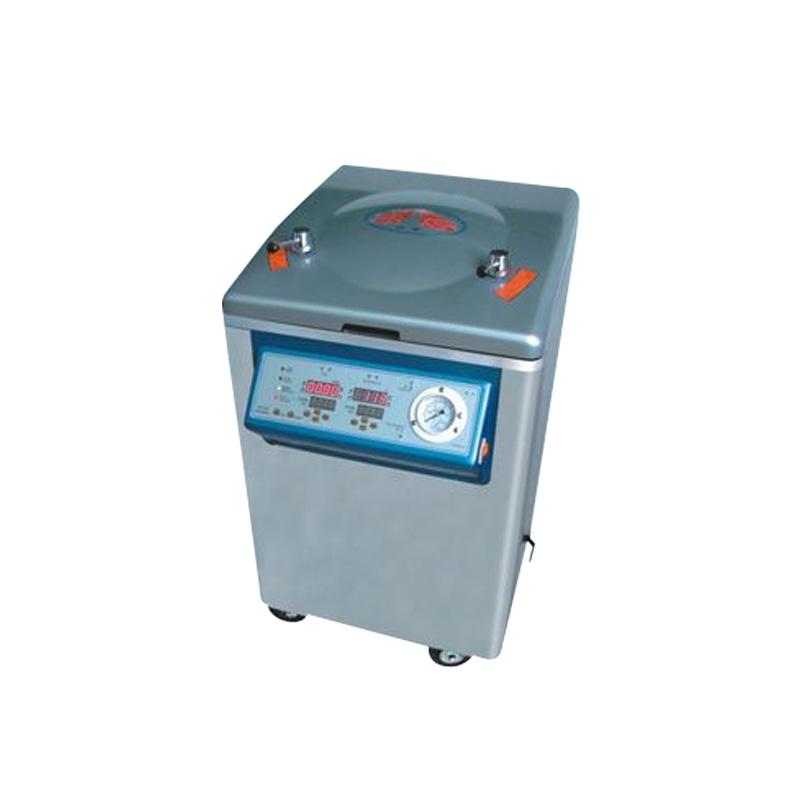 三申 GN型立式压力蒸汽灭菌器(智能控制+干燥+内循环型) YM50FGN
