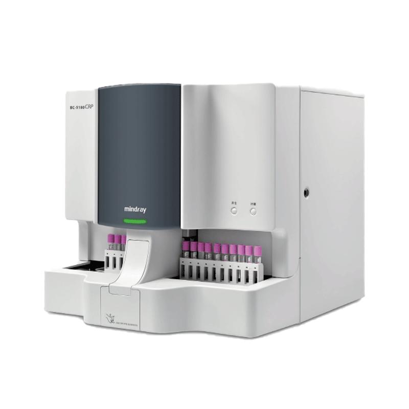 迈瑞Mindray 全自动血液细胞分析仪 BC-5180CRP