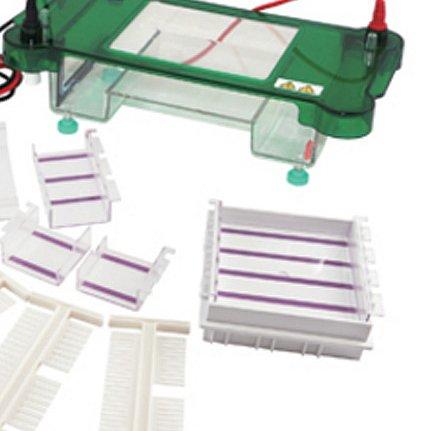 君意JUYI   水平电泳槽  JY-SPCT产品优势