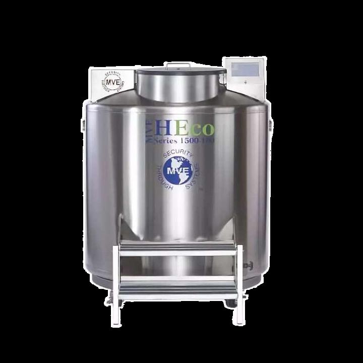 MVE 气相液氮罐   HECO 1542R-190AF-TS基本信息
