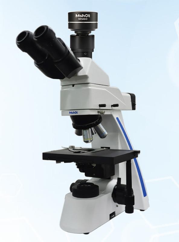 明美 MSHOT 生物显微镜 MF31基本信息