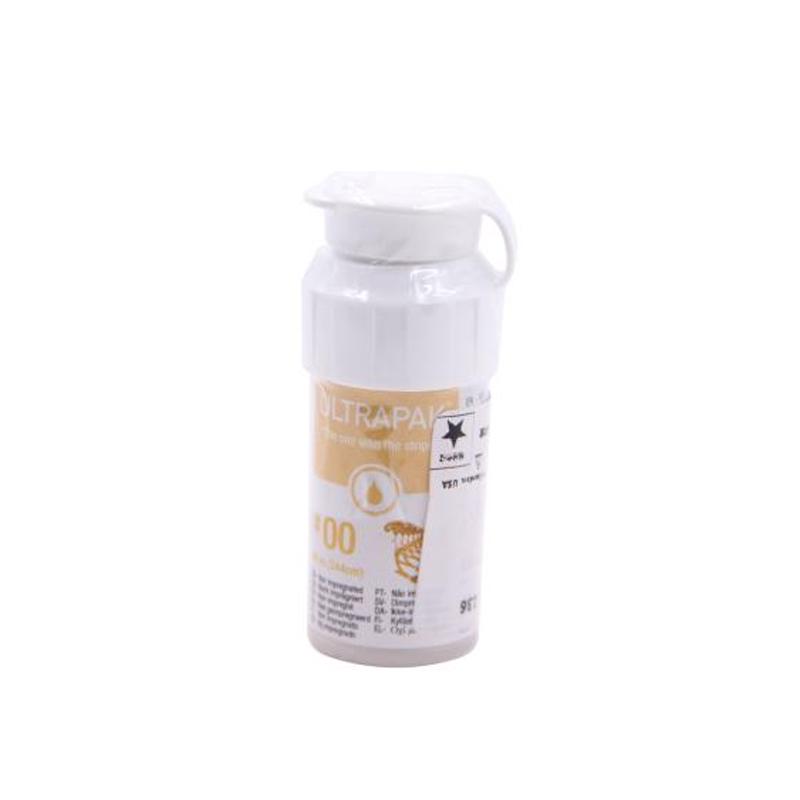 皓齿 ULTRADENT Ultrapak排龈线 #00 (1瓶)