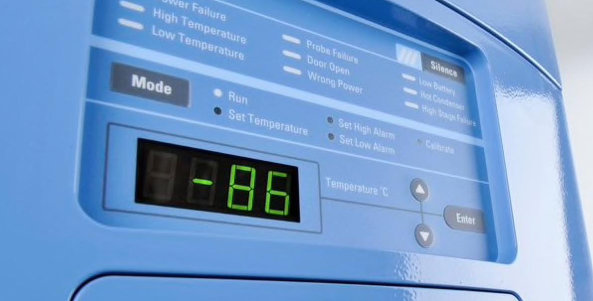 赛默飞世尔 Thermo 超低温冰箱 906GP-ults产品优势