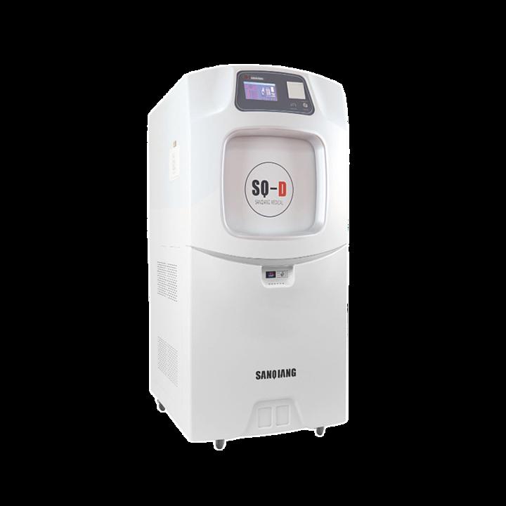 三强SQ 过氧化氢低温等离子体灭菌器(自动型)SQ-D-220基本信息