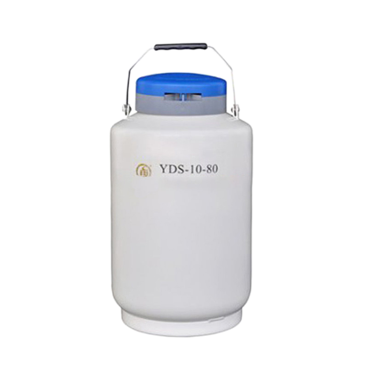 金凤 液氮生物容器贮存型  YDS-10-80优等品基本信息