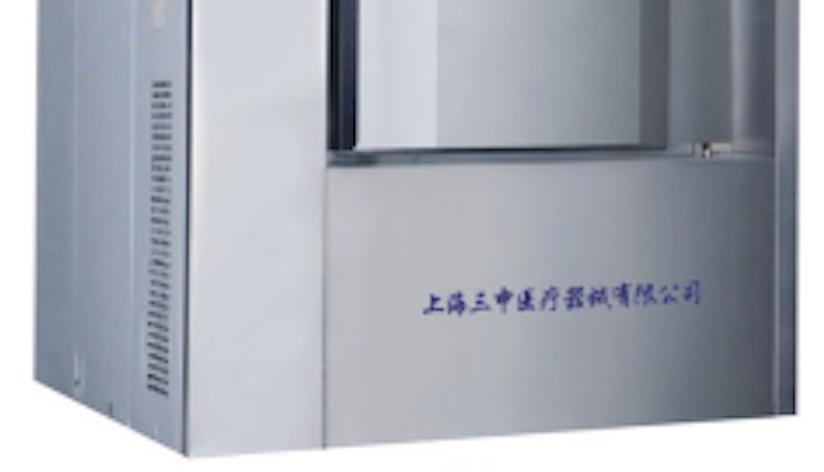 三申 卧式方形脉动真空压力蒸汽灭菌器 YX0.6WM产品细节