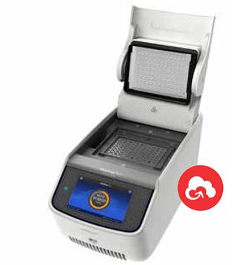 Thermo赛默飞世尔 MiniAmp PCR仪 A37834产品优势