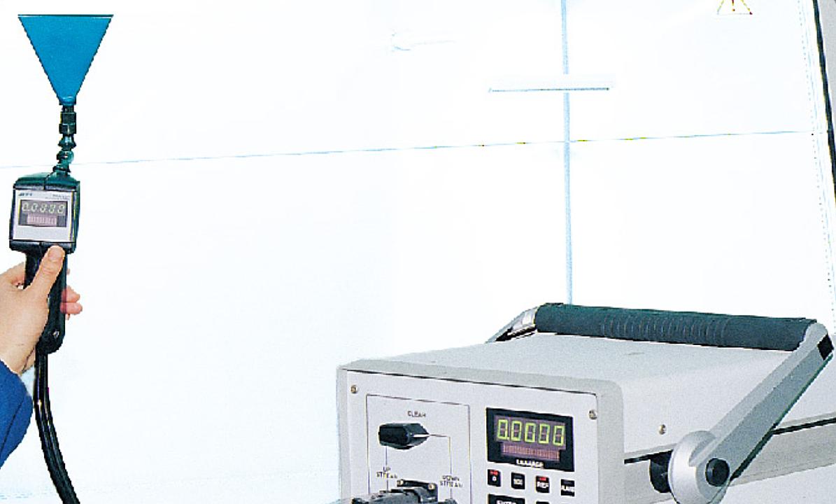 力康Heal Force  CLass II Type B2生物安全柜  HFsafe-1200TE产品细节