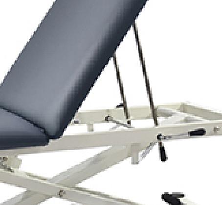 康恩菲 电动多功能理疗床 ELX1003产品优势