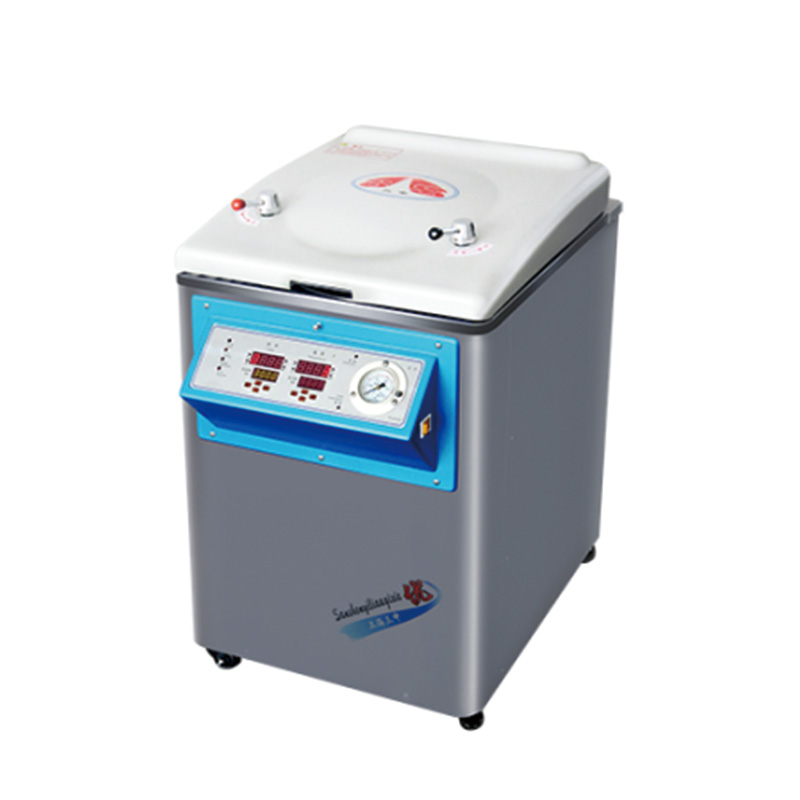 三申 立式压力蒸汽灭菌器 YM75