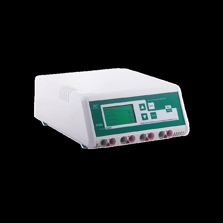 君意JUYI  高压电泳仪   JY-ECP3000基本信息