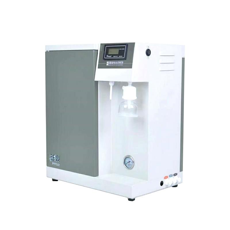 上海砾鼎 超低有机物型纯水机 LD-UPW-V