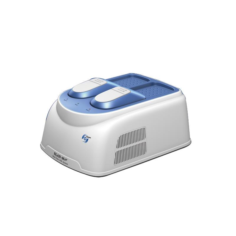 宏石医疗  全自动医用PCR分析系统  SLAN-96P