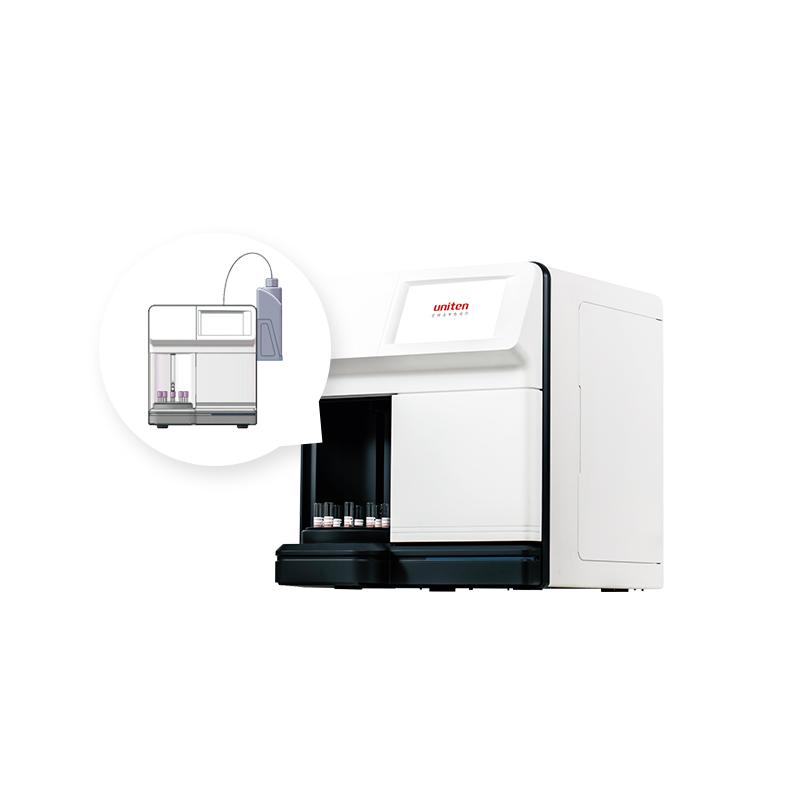 优尼德 全自动糖化血红蛋白分析仪 HA-120