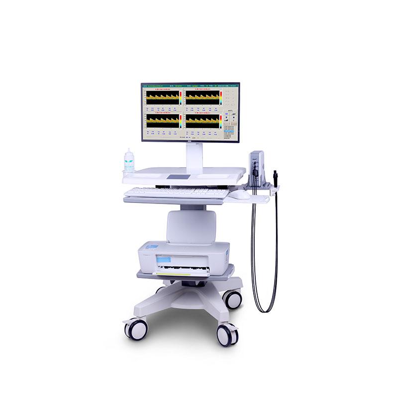 科进Kejin 超声经颅多普勒血流分析仪 KJ-2V6M