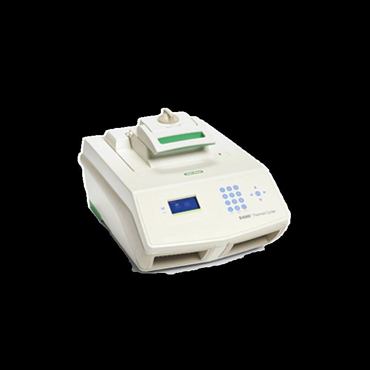 伯乐 Bio-Rad 梯度PCR仪 S1000 1852196基本信息