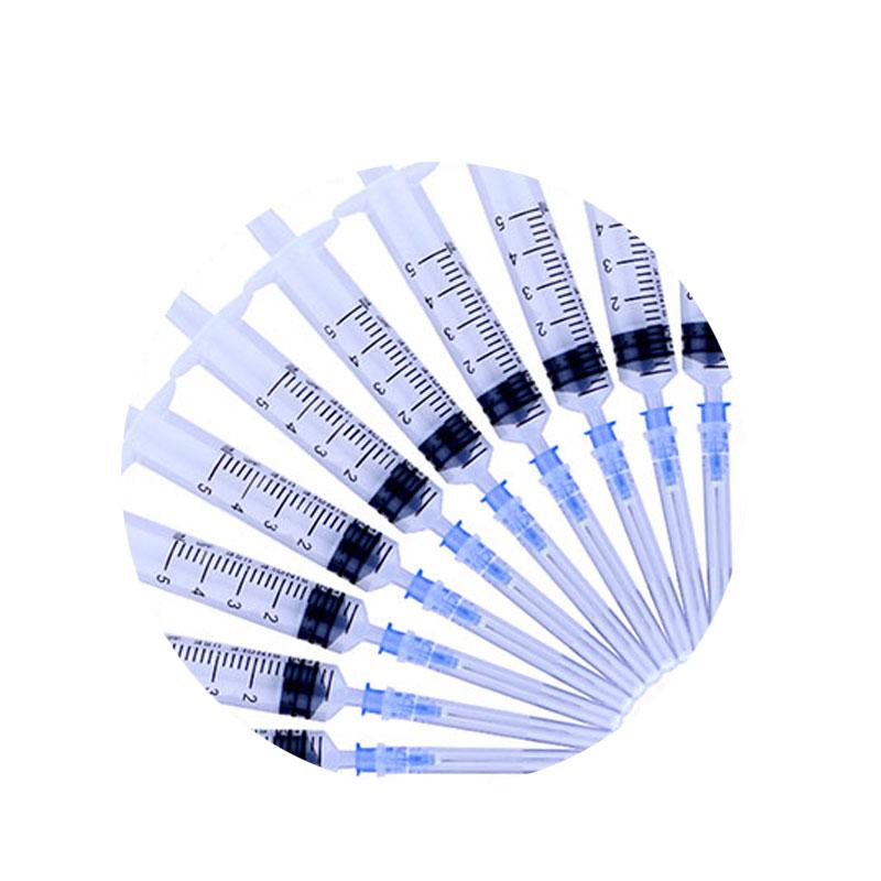 科伦(KL) 一次性使用无菌注射器 20ml 1.2mm 纸塑 箱装 (900支)