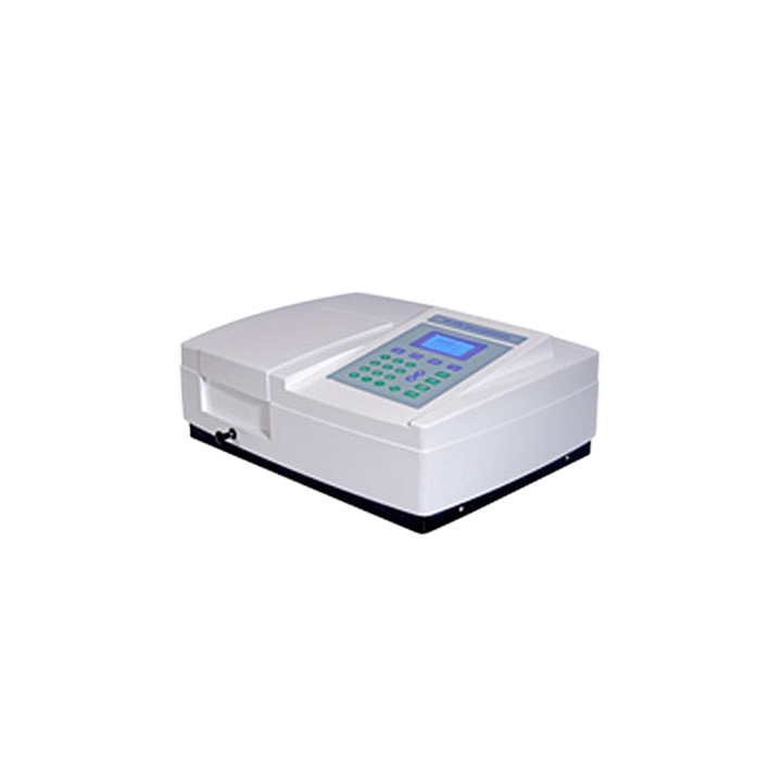 元析METASH 紫外可见分光光度计 UV-5500基本信息