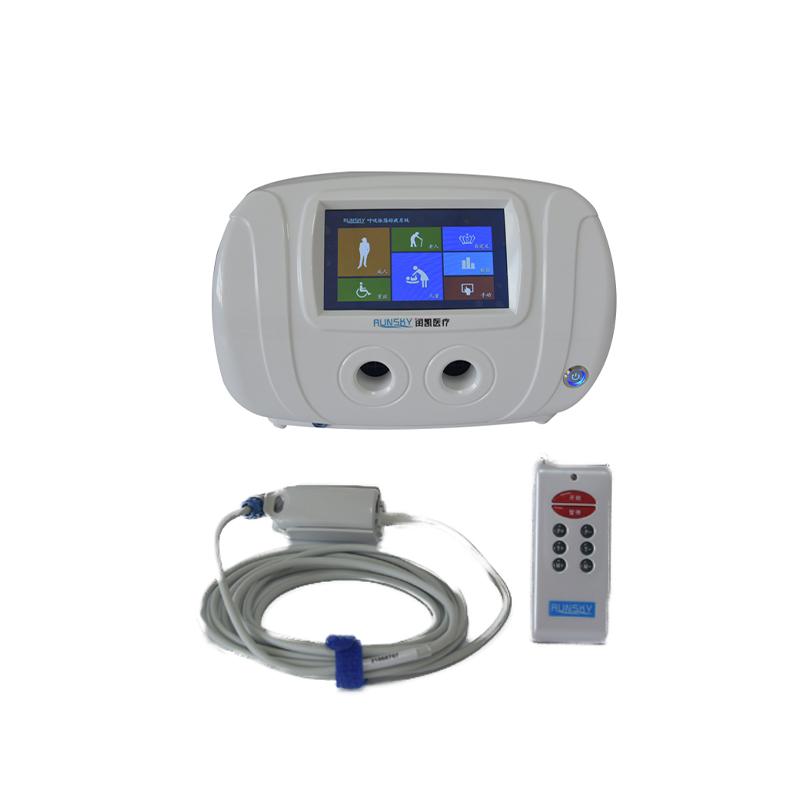 闰凯医疗 呼吸振荡排痰系统(排痰机) RKPT-200D