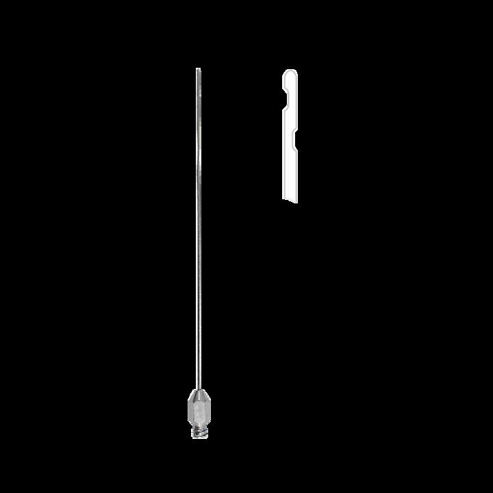 众和天工 吸引管-螺旋口 对孔 090838(Φ2.5×200)基本信息