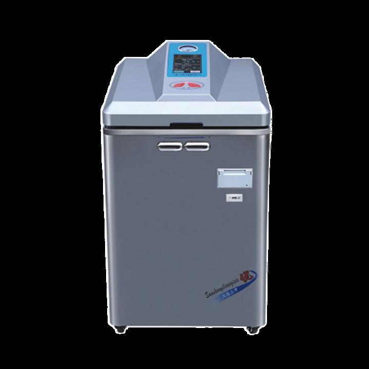 三申 立式压力蒸汽灭菌器 YM50L基本信息