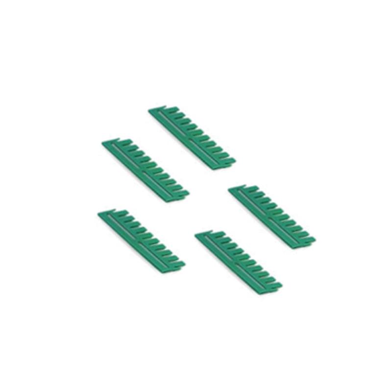 Bio-Rad伯乐 制胶梳子 (1.0mm,10孔)1653359