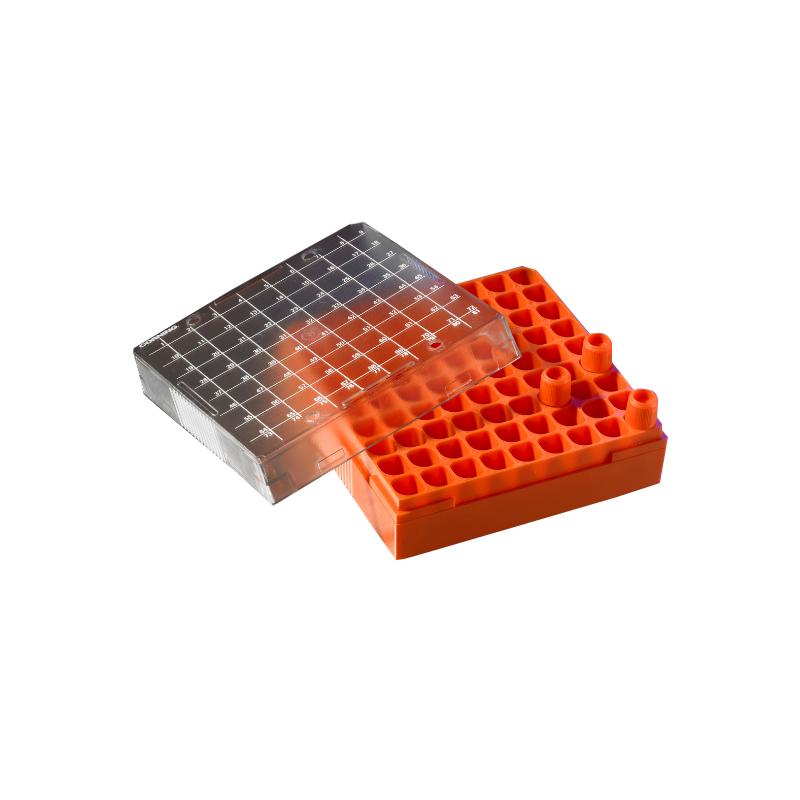 康宁 Corning 冻存管架与储存盒  431119