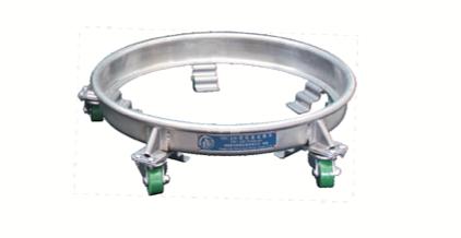 金凤 液氮容器运输车  TPC-430产品细节