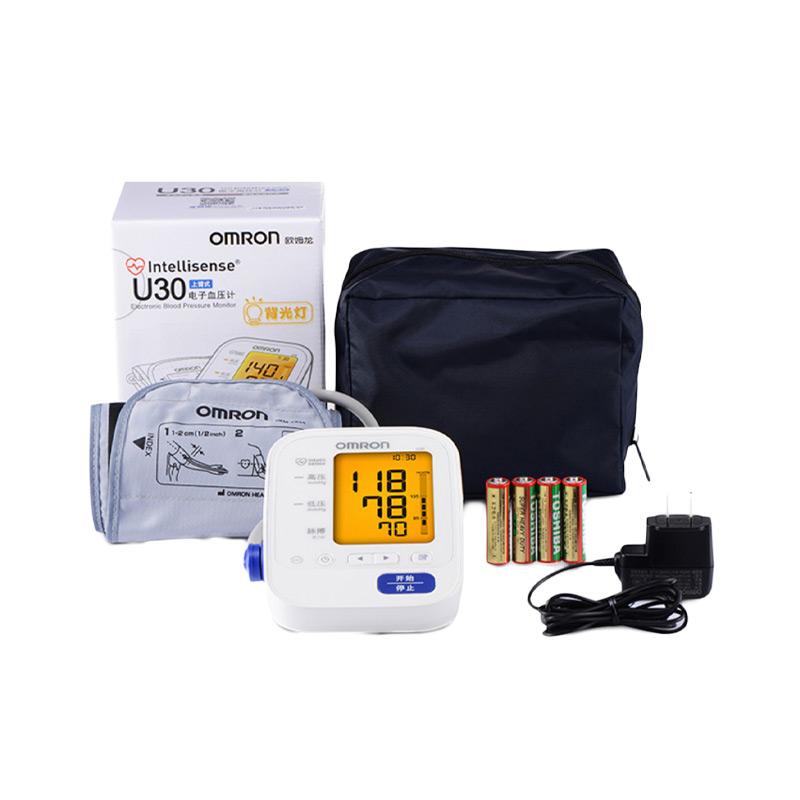 欧姆龙OMRON 电子血压计 U30
