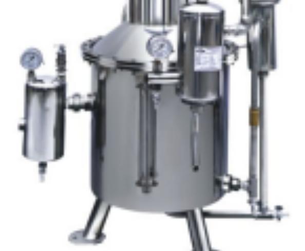 三申 不锈钢重蒸馏水器 TZ50产品细节