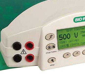 伯乐 Bio-Rad PowerPac HV Power Supply 高电压电泳仪 1645056产品优势