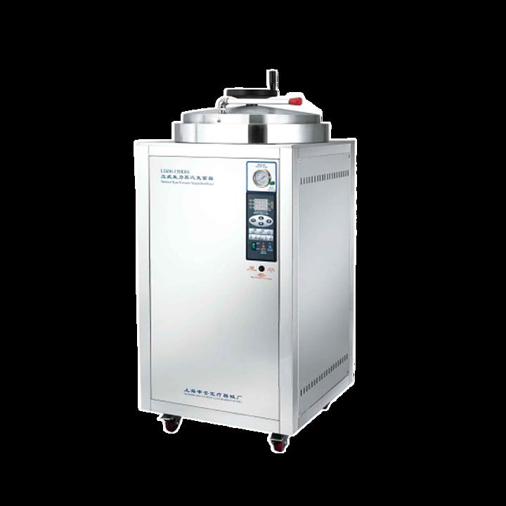 申安 Shenan 立式压力蒸汽灭菌器 LDZH-200KBS基本信息