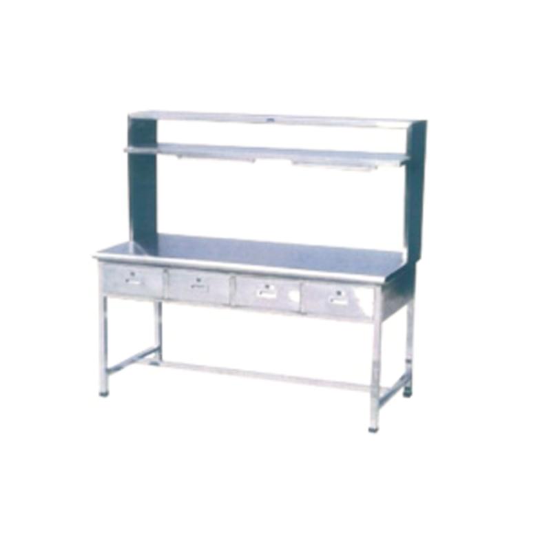 金尼克JK 不锈钢器械检查打包台 JK-1028(单面)